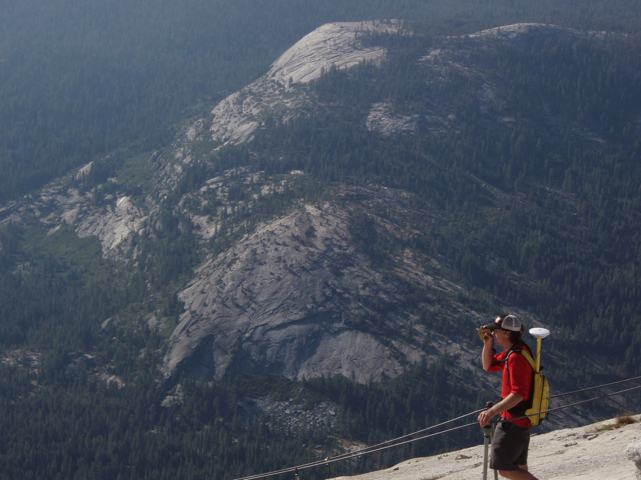 Yosemite Wilderness Character and Safety Study